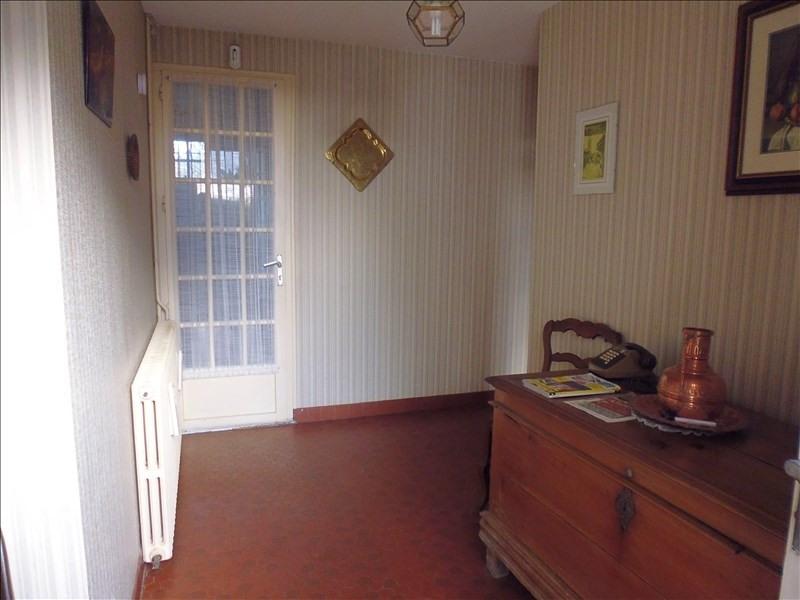 Sale house / villa Poitiers 100000€ - Picture 5