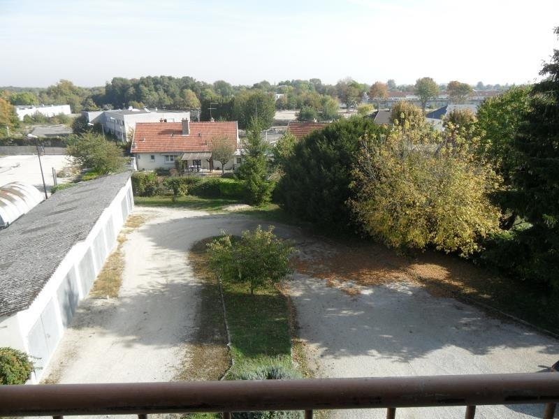 Vente appartement Saint julien les villas 92000€ - Photo 1