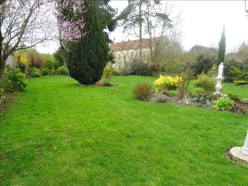 Sale house / villa Chambly 315300€ - Picture 3