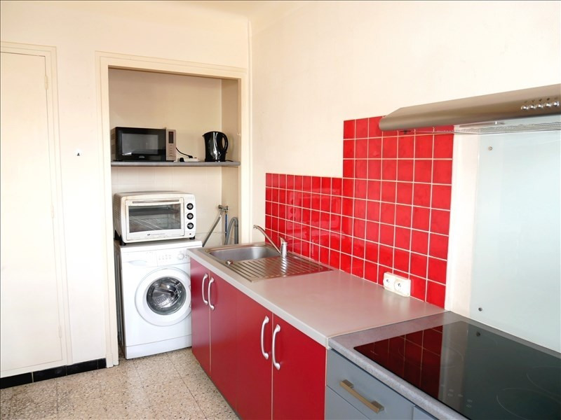 Vente appartement Perpignan 69 000€ - Photo 2