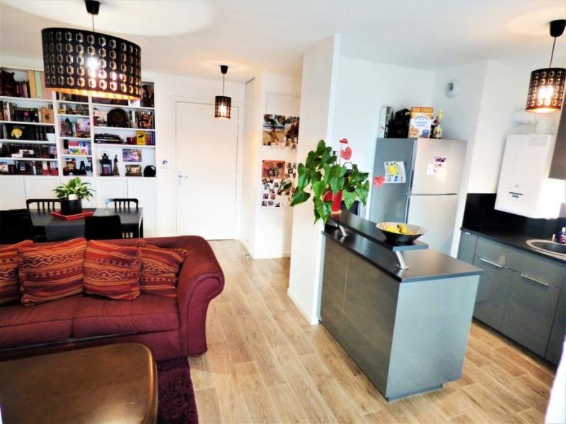 Venta  apartamento Lormont 184000€ - Fotografía 2