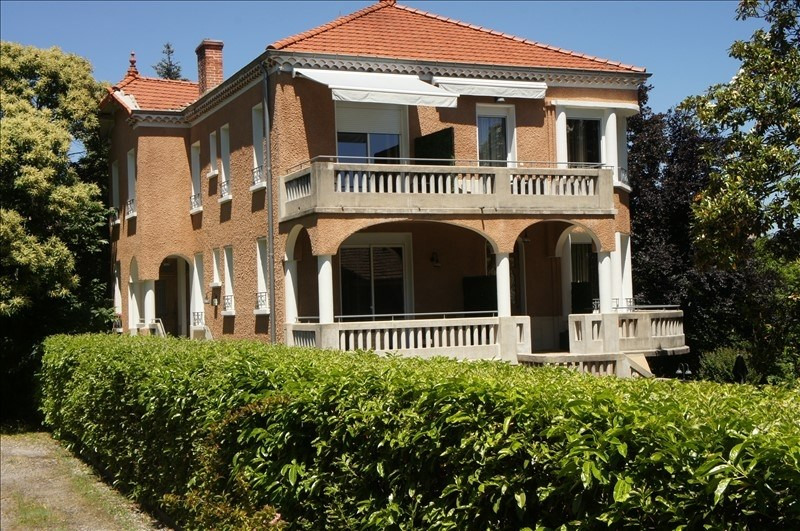 Vente de prestige maison / villa Aubenas 1090000€ - Photo 2