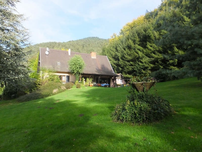 Vente maison / villa Dambach 348 500€ - Photo 4