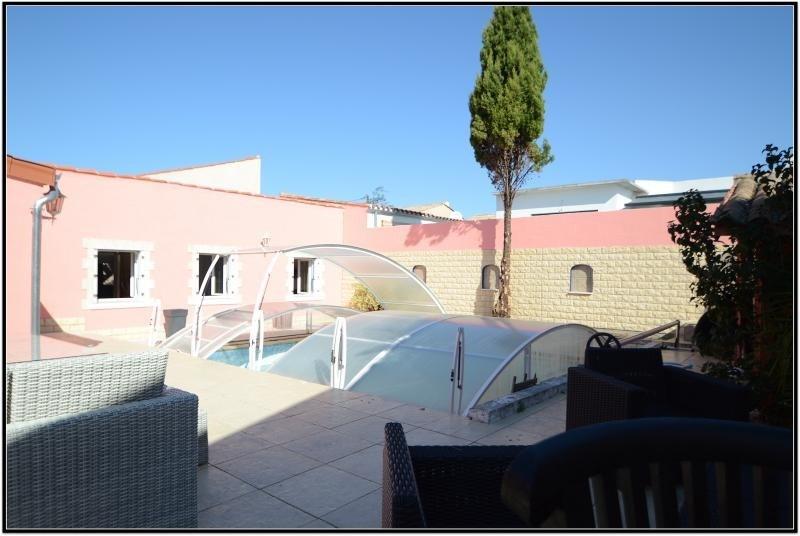 Vente maison / villa Ste soulle 475000€ - Photo 12