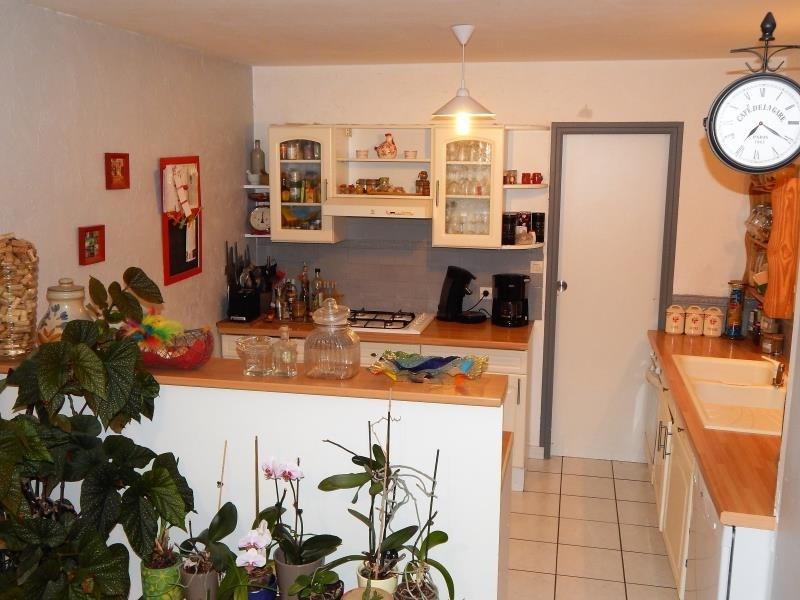 Vente maison / villa Clohars carnoet 338000€ - Photo 5