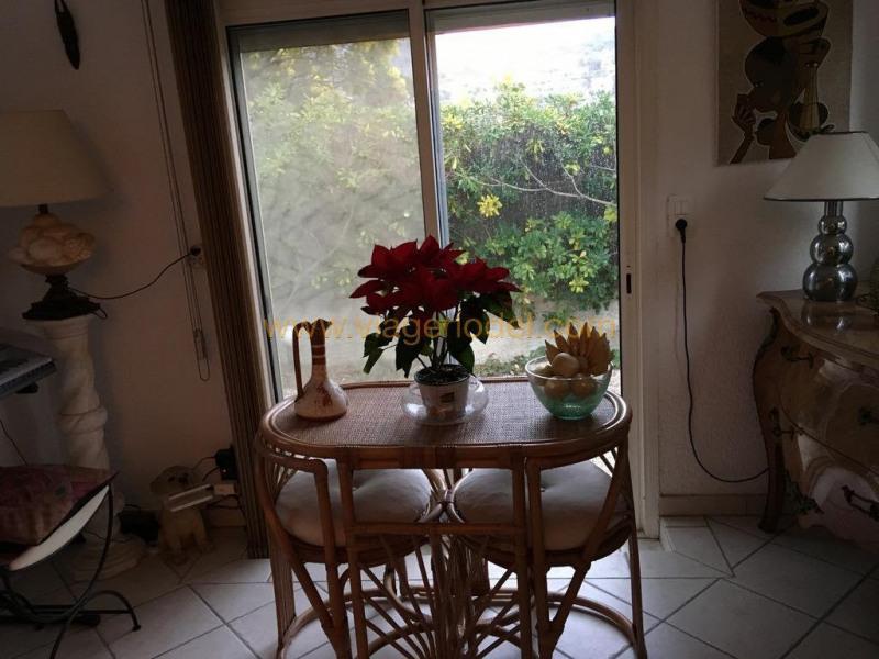 Vendita nell' vitalizio di vita casa Bormes-les-mimosas 150000€ - Fotografia 11