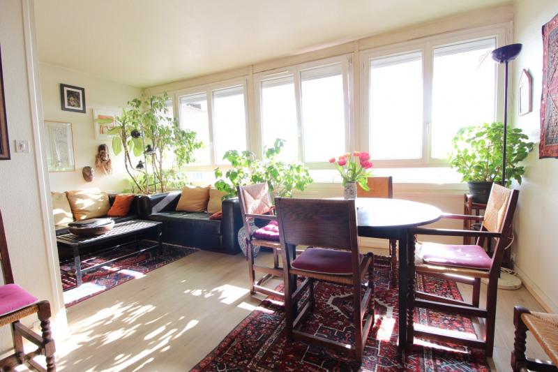 Venta  apartamento Paris 19ème 470250€ - Fotografía 1