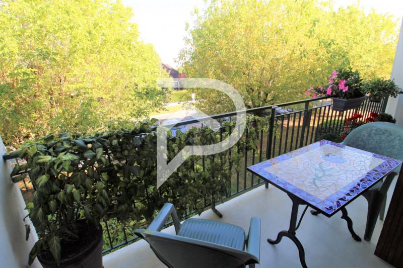 Vente appartement Montmorency 217000€ - Photo 4
