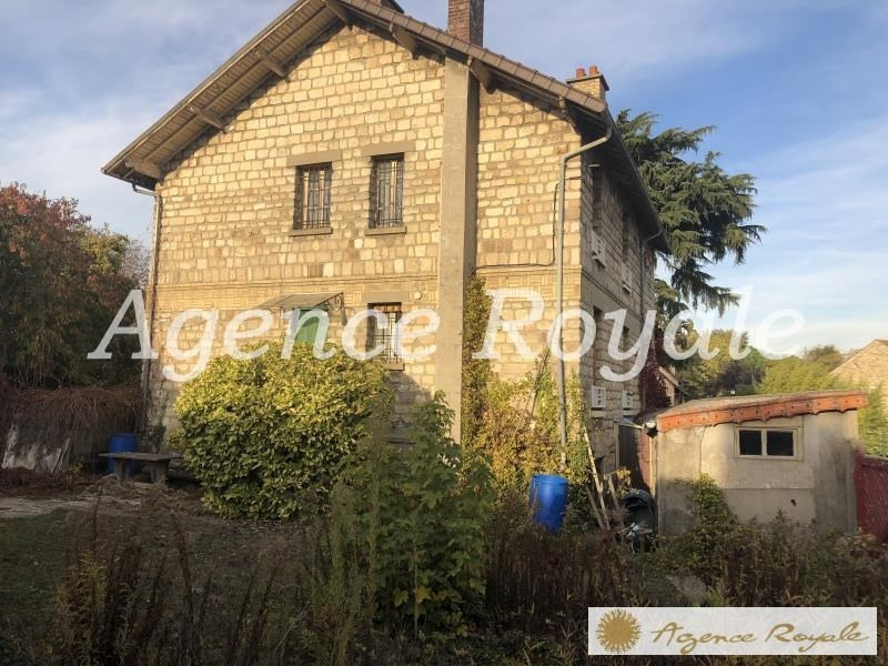 Sale house / villa Fourqueux 777 000€ - Picture 1