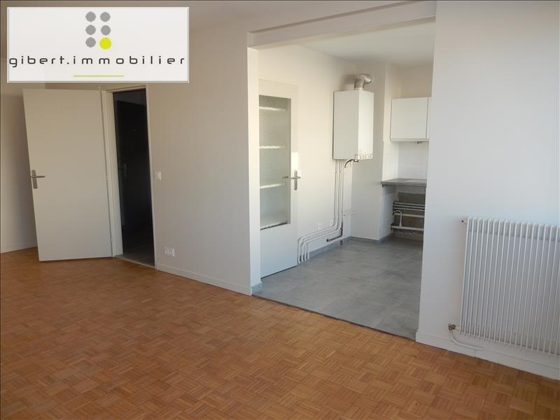 Rental apartment Le puy en velay 447,79€ CC - Picture 2