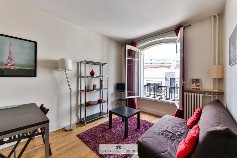 Sale apartment Paris 17ème 379 000€ - Picture 4