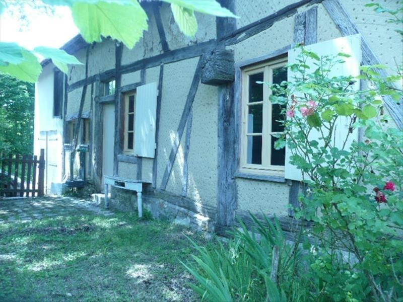 Vente maison / villa St firmin sur loire 88000€ - Photo 2
