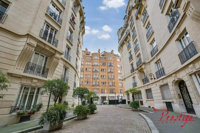 Vente appartement Paris 18ème 655 000€ - Photo 3