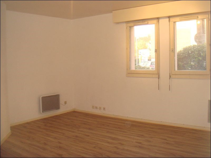 Rental apartment Viry chatillon 607€ CC - Picture 3