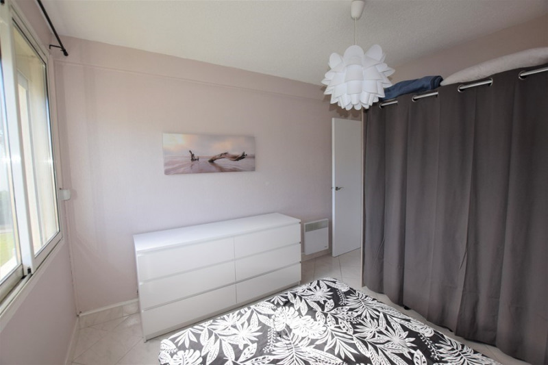 Location vacances appartement La grande motte 416€ - Photo 8