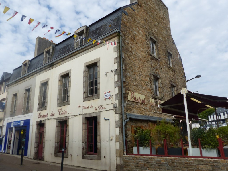 Sale building Fouesnant 471 000€ - Picture 2