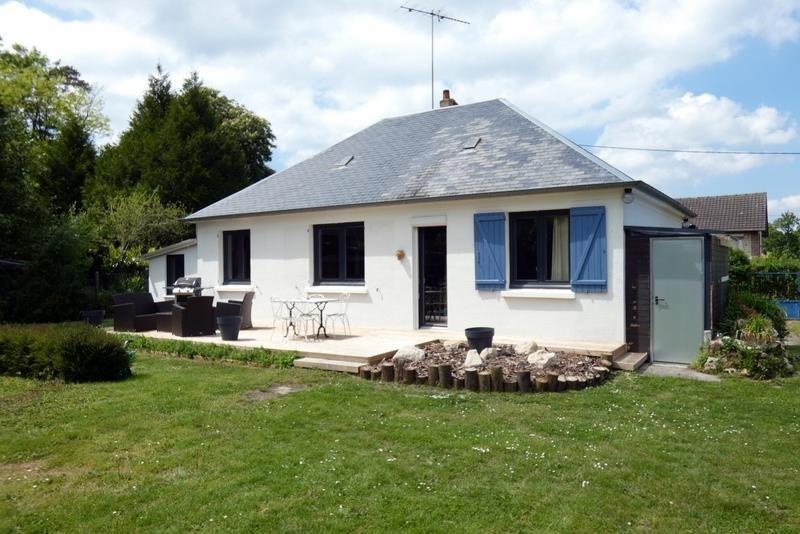 Vente maison / villa Conches en ouche 142000€ - Photo 10