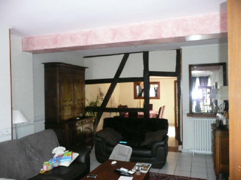 Rental house / villa Aubigny sur nere 630€ CC - Picture 1