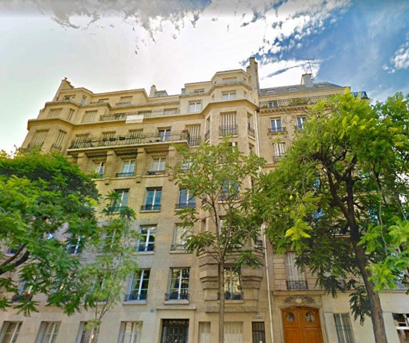 Verkoop van prestige  appartement Paris 17ème 2270000€ - Foto 12