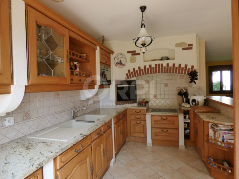 Sale house / villa Les andelys 188000€ - Picture 4