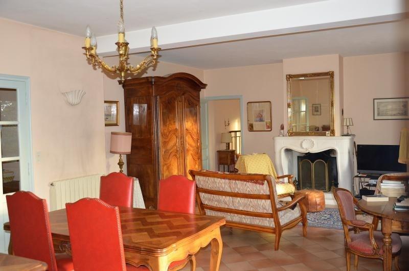 Vente maison / villa Carpentras 378000€ - Photo 2