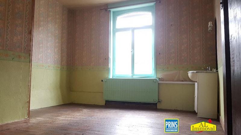Vente maison / villa Isbergues 75000€ - Photo 10