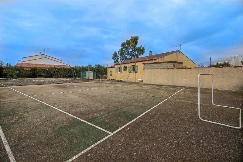 Vente maison / villa Manduel 278000€ - Photo 11