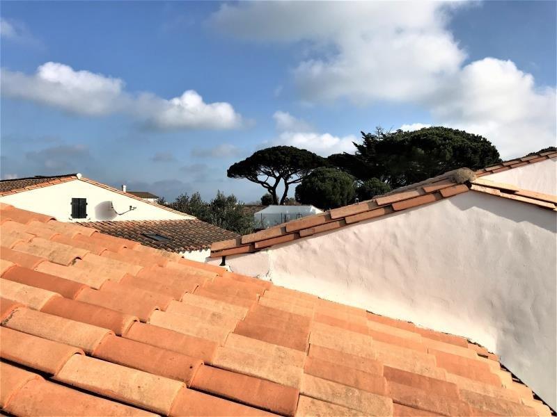 Vente maison / villa La flotte 498750€ - Photo 4