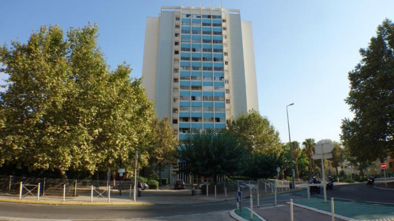 Locação apartamento Toulon 880€ CC - Fotografia 2