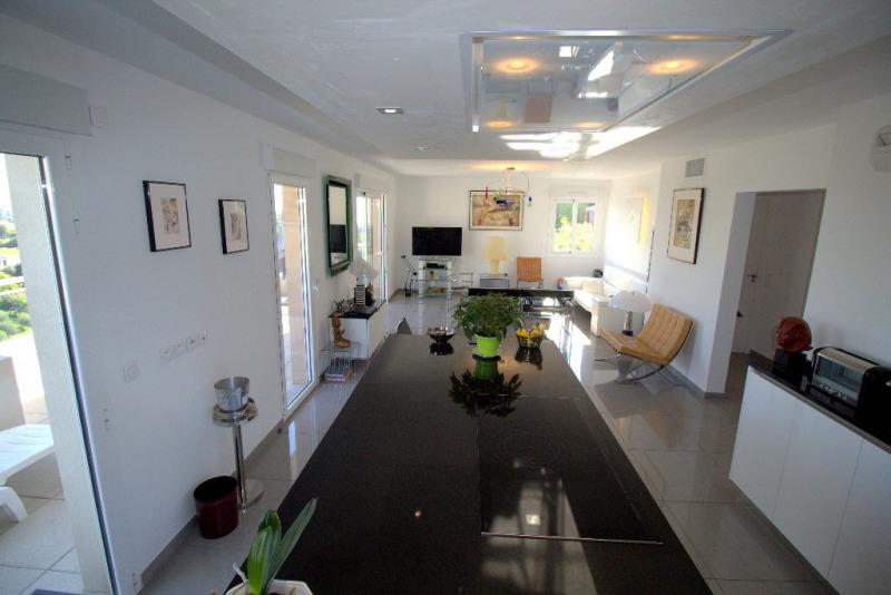 Vente de prestige appartement Saint laurent du var 579000€ - Photo 6