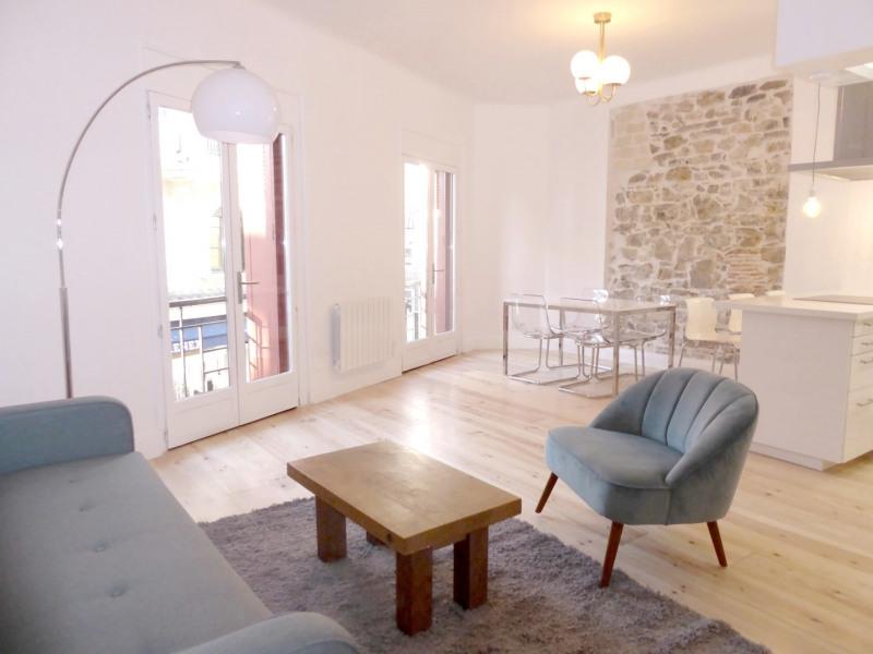 Sale apartment Saint-jean-de-luz 530000€ - Picture 2