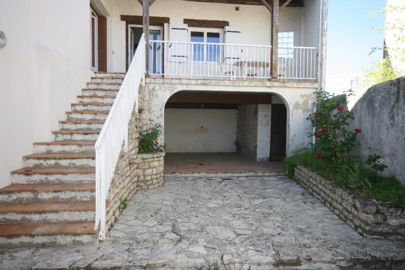 Sale house / villa Saint georges de didonne 189700€ - Picture 1