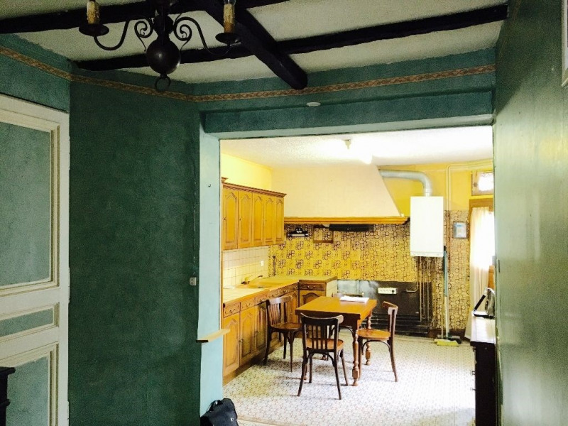 Sale house / villa Beauvais 111 000€ - Picture 4