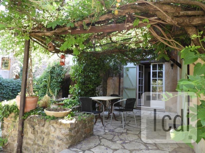 Vente maison / villa Thoiras 380000€ - Photo 2