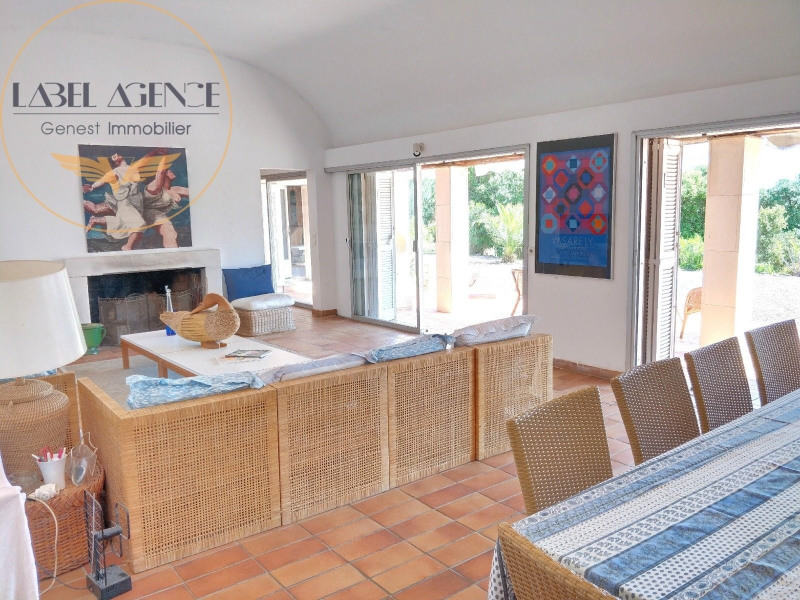 Sale house / villa Ste maxime 1 417 500€ - Picture 7