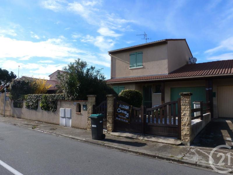 Location maison / villa Tournefeuille 1015€ CC - Photo 1