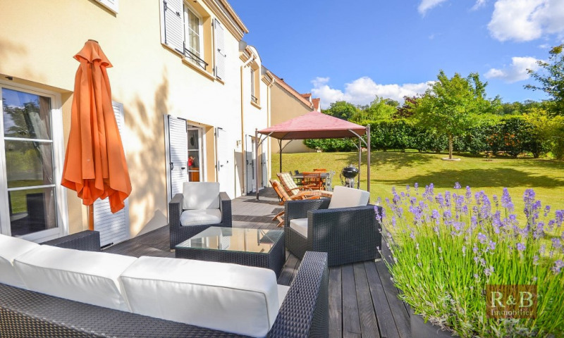 Sale house / villa Les clayes sous bois 640000€ - Picture 7