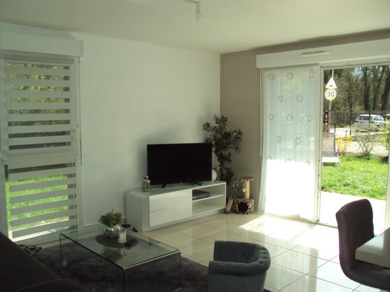 Vente appartement Strasbourg 230000€ - Photo 4