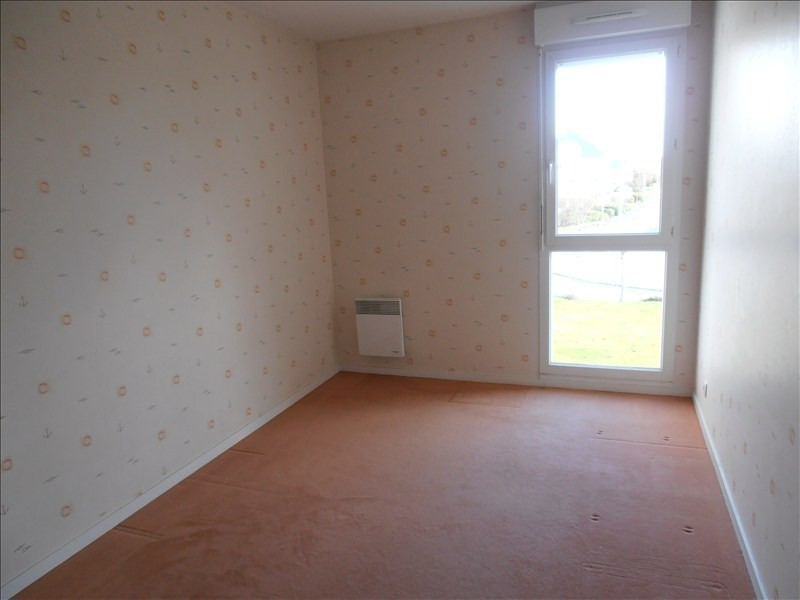 Location appartement Chateaubourg 550€ CC - Photo 5