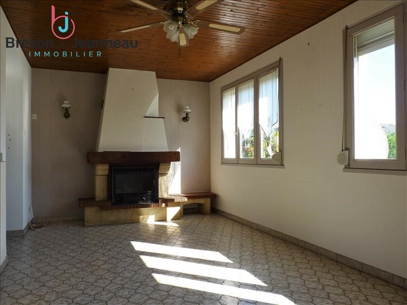 Sale house / villa Craon 124 800€ - Picture 6
