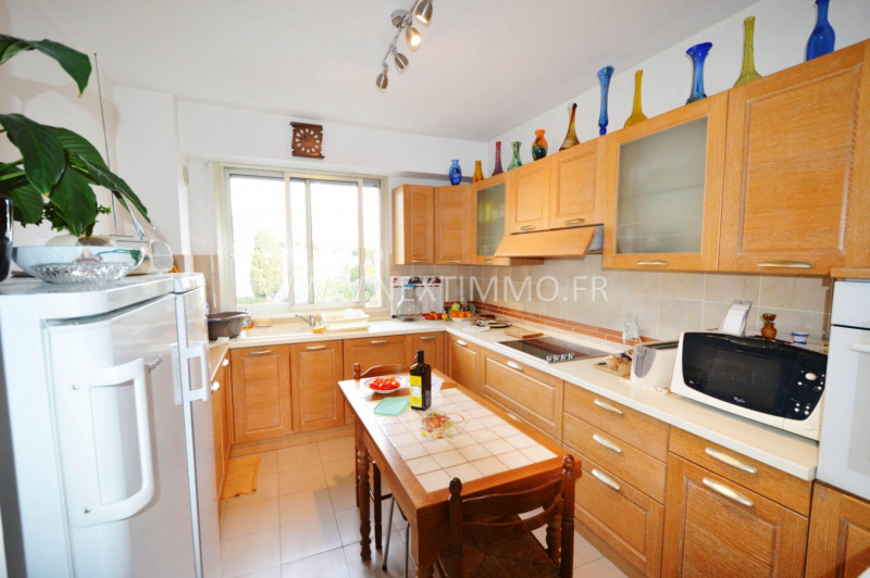 Vente de prestige appartement Roquebrune-cap-martin 940 000€ - Photo 8