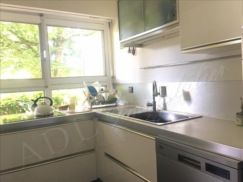 Sale apartment Chantilly 299 000€ - Picture 10