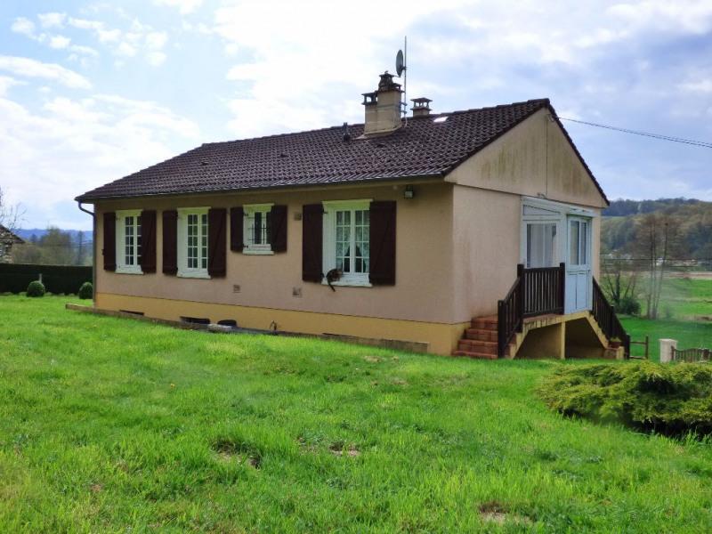 Vente maison / villa Fleury sur andelle 165000€ - Photo 2
