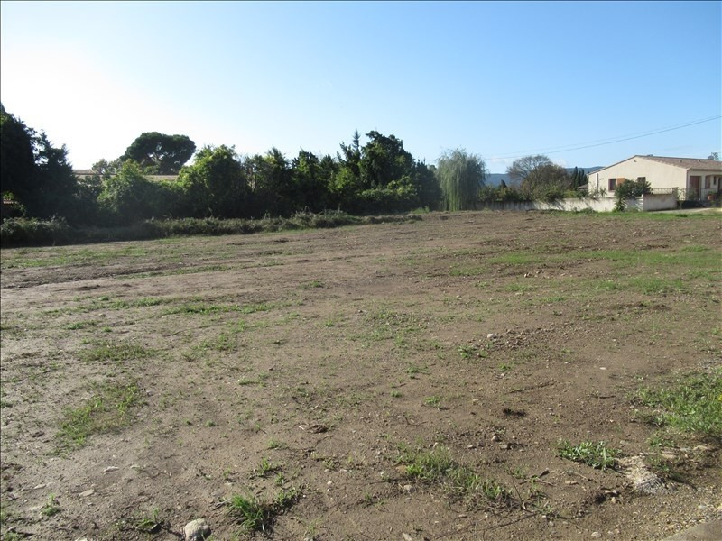 Sale site Carcassonne 40 000€ - Picture 5