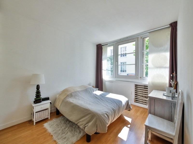 Sale apartment La garenne-colombes 332000€ - Picture 2