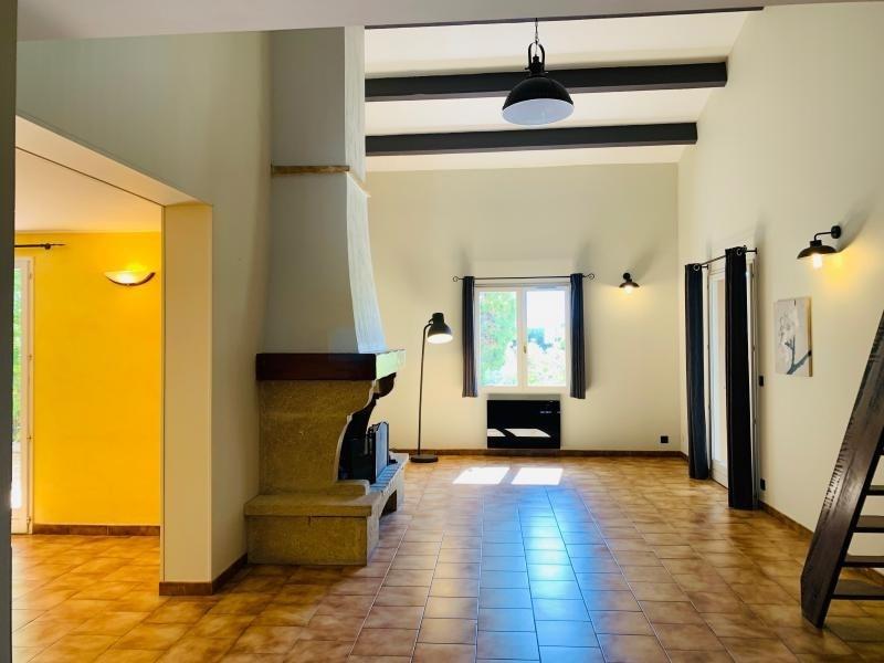 Sale house / villa Eguilles 845000€ - Picture 5