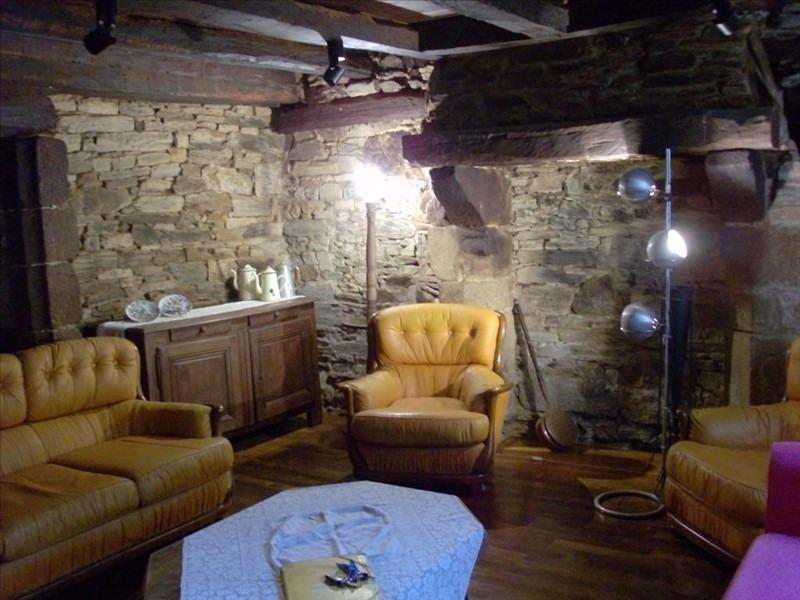 Sale apartment Lannion 90100€ - Picture 2