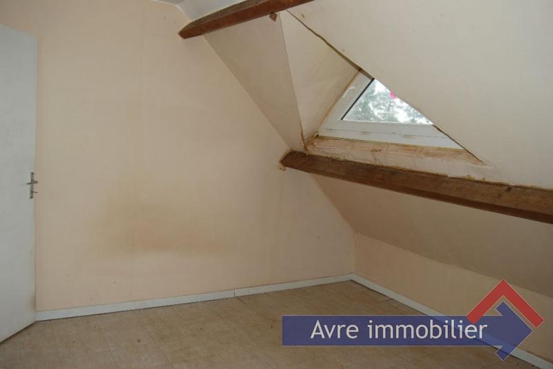 Sale house / villa Verneuil d avre et d iton 168000€ - Picture 10