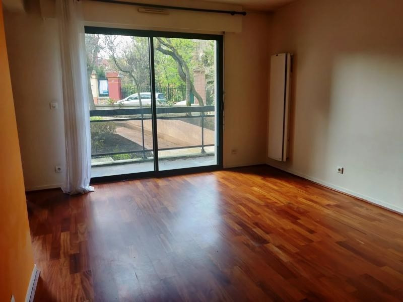 Location appartement Clamart 880€ CC - Photo 2