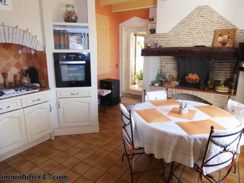 Vente maison / villa Lacepede 320000€ - Photo 7